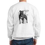 2007 Adoptions Sweatshirt