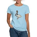 Mother Goose (The Goose) Women's Light T-Shirt