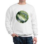 Eskimo Pie Hosta Sweatshirt