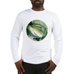 Eskimo Pie Hosta Long Sleeve T-Shirt