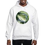 Eskimo Pie Hosta Hooded Sweatshirt