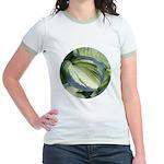 Eskimo Pie Hosta Jr. Ringer T-Shirt