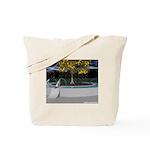 Sacred Tree Tote Bag