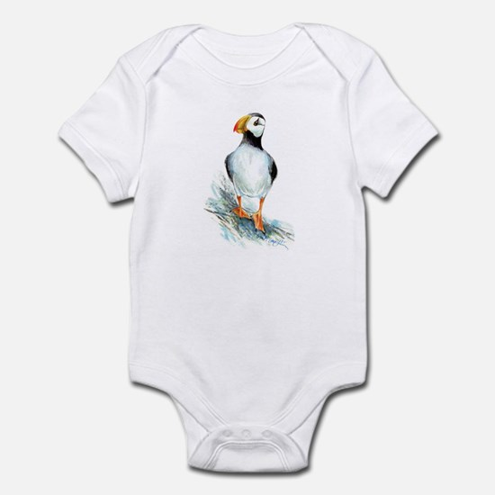 puffin Infant Bodysuit