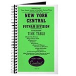 NYC Putnam Division Journal