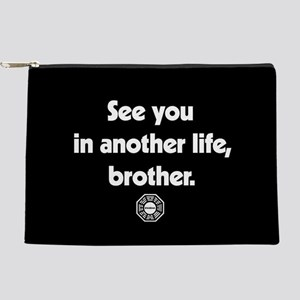 Lost See You In Another Life Makeup Bag