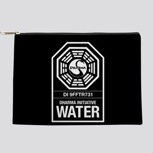 Lost Dharma Water Makeup Bag