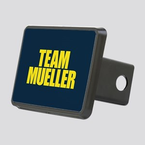 Team Mueller Rectangular Hitch Cover