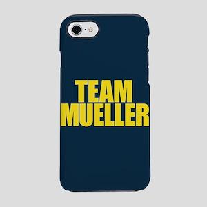 Team Mueller iPhone 8/7 Tough Case