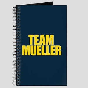 Team Mueller Journal
