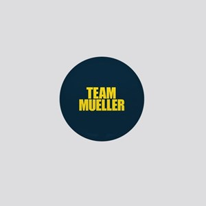 Team Mueller Mini Button