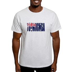 Toowoomba T-Shirt