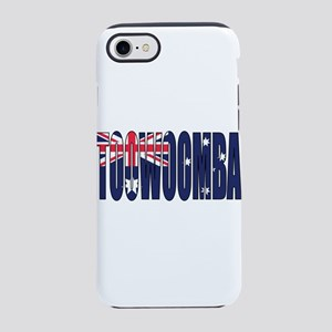 Toowoomba iPhone 8/7 Tough Case