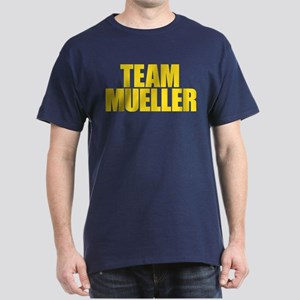 Team Mueller Dark T-Shirt