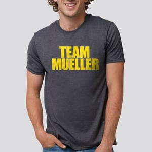 Team Mueller Mens Tri-blend T-Shirt