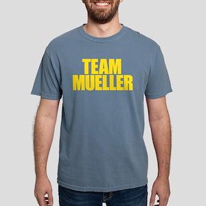 Team Mueller Mens Comfort Colors Shirt