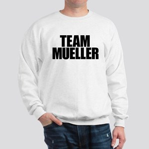 Team Mueller Sweatshirt