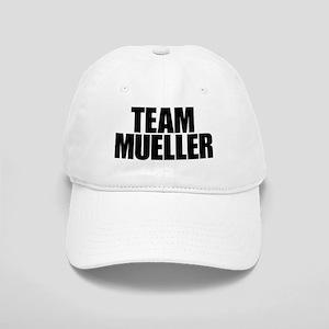 Team Mueller Cap