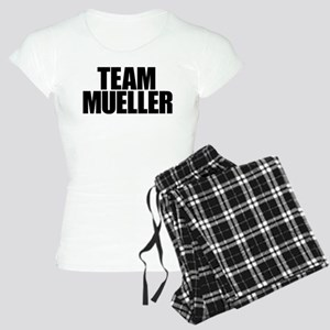 Team Mueller Women's Light Pajamas