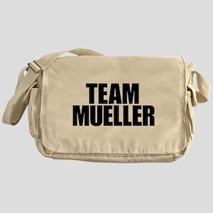 Team Mueller Messenger Bag