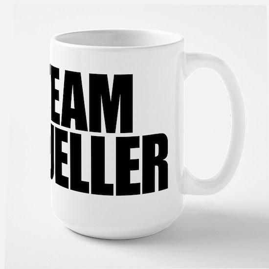 Team Mueller Mug