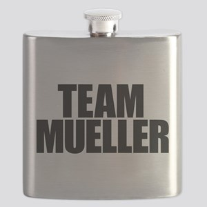Team Mueller Flask