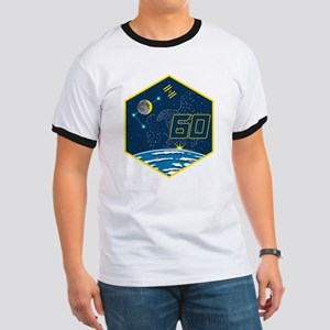 Expedition 60 Logo Ringer T