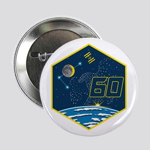 "Expedition 60 Logo 2.25"" Button"
