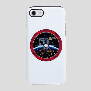 Expedition 58 Flight Crew iPhone 8/7 Tough Case