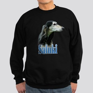 Saluki(tri) Name Sweatshirt
