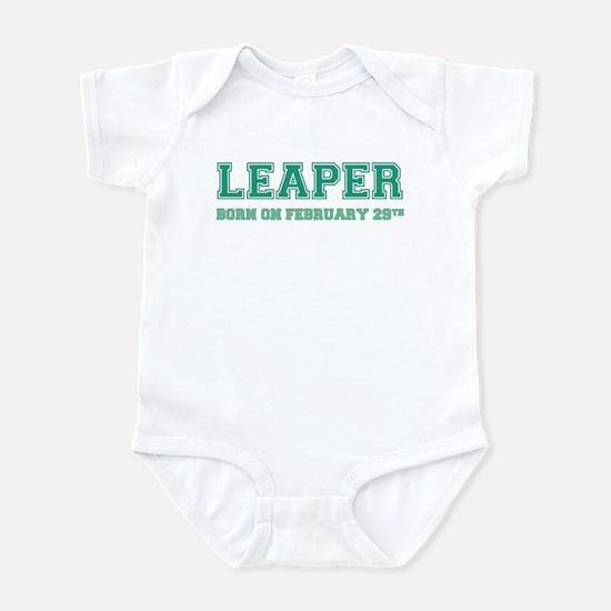 Sports Leaper Infant Bodysuit