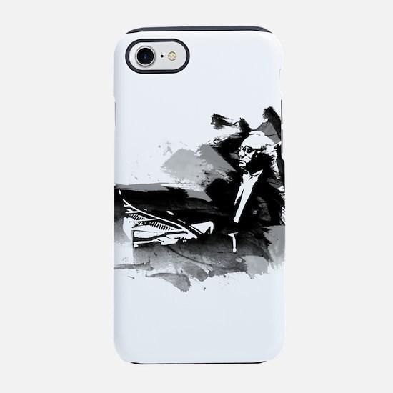Piano Genius iPhone 8/7 Tough Case