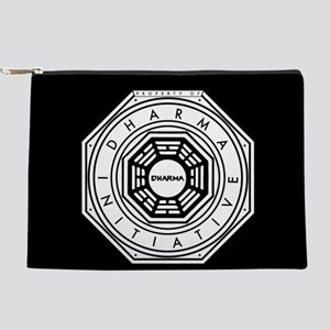 Lost Property Dharma Initiative Makeup Bag