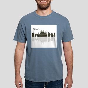 Milan skyline T-Shirt
