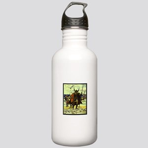 RAID Water Bottle