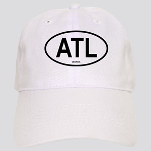 Atlanta Oval Cap