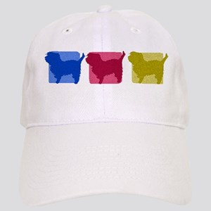 Color Row Affenpinscher Hat