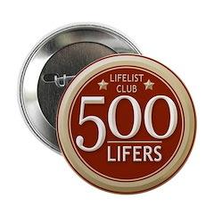 Lifelist Club - 500 Button