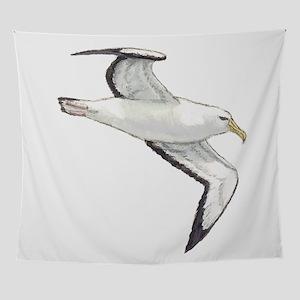 Albatross Wall Tapestry
