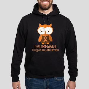 Little Brother Leukemia Support Sweatshirt