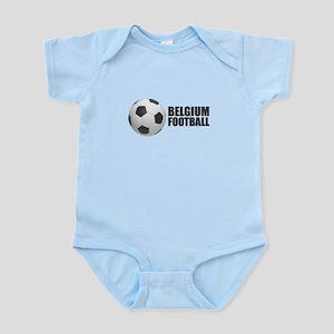 Belgium Football Body Suit