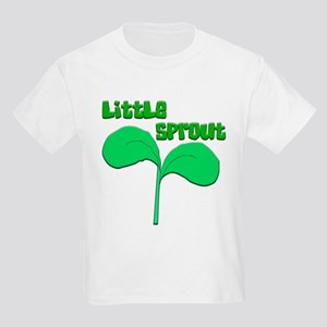 """LITTLE SPROUT"" Kids T-Shirt"