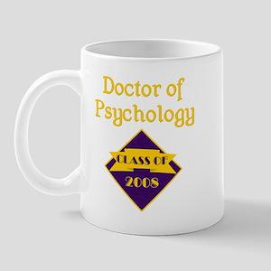 Psychologist Mug