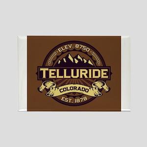 Telluride Sepia Magnets