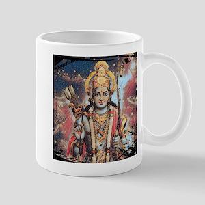 Ram 1 Merchandise Mugs