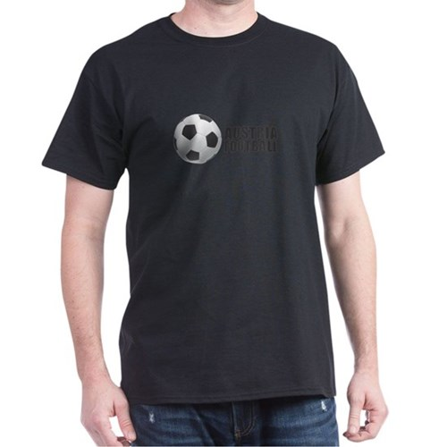 Austria Football T-Shirt