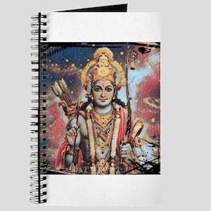 Ram 1 Merchandise Journal