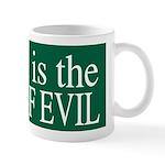 Evil Mug