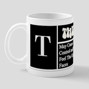DEFINITION OF THIZZ -- TEES Mug