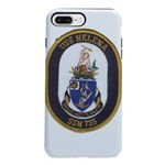 USS HELENA iPhone 8/7 Plus Tough Case